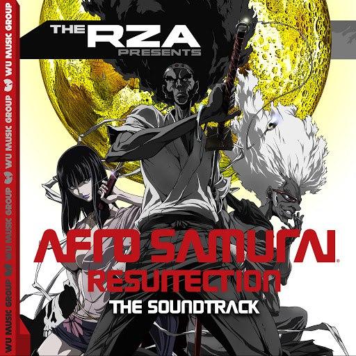 RZA альбом Afro Samurai: Resurrection