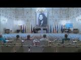 I отборочный тур (День 2, 1 возрастная группа) VII Международного конкурса юных вокалистов Елены Образцовой (Санкт-Петербург, 16-21.07.18)