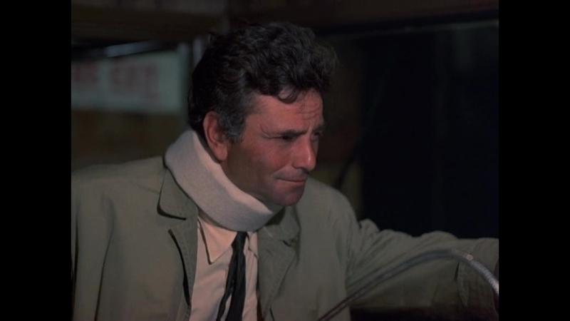 43. Коломбо [S07e03] - Идеальное преступление 1978