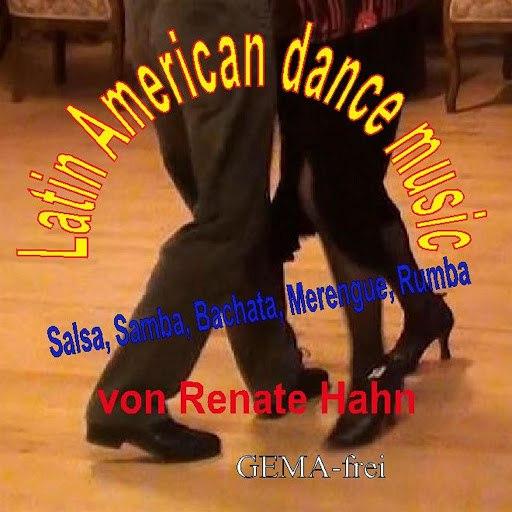 Instrumental альбом Latin American dance music