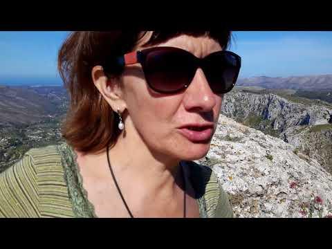 Турпоход в горы провинции Аликанте с продолжением экскурсией по Дении