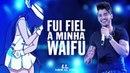 Fui Fiel à Minha Waifu - Gusttavo Lima ft. µ's (Amor Ao Vido Mashup EP)