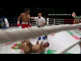 Highlight fight Sher Mamazulunov vs Daniel Stefanovski.