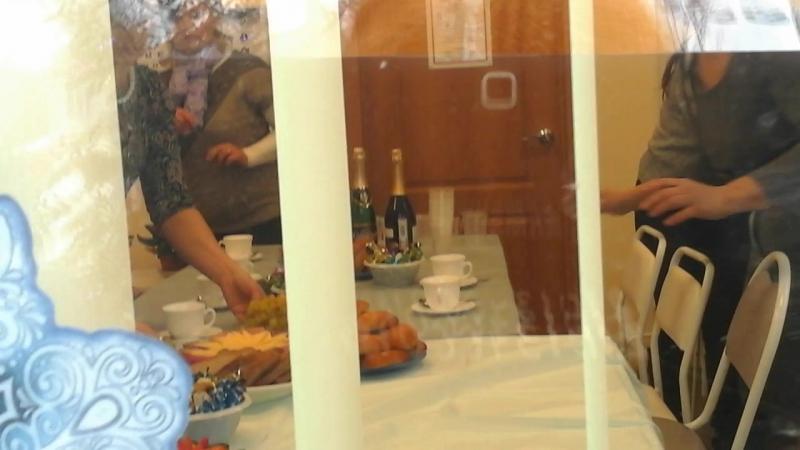 Самое душевное видео с открытия Альгешевского ФАПа