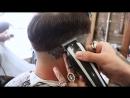 Мужская стрижка | Stylish Haircut to Show Off Head Tattoos