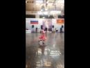 Массовый спорт 4 танца ( номер 73 )