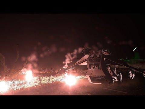 Будни ◈ ARMA 3 StarWarsRP на StarLine 8
