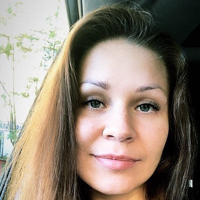 Кристи Кондратьева