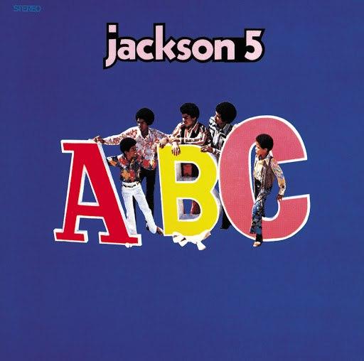 The Jackson 5 альбом ABC