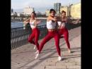 Танец Леси Сочной