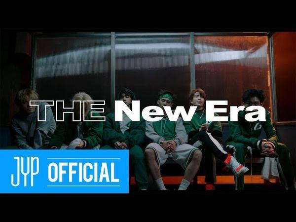 GOT7 THE New Era M/V
