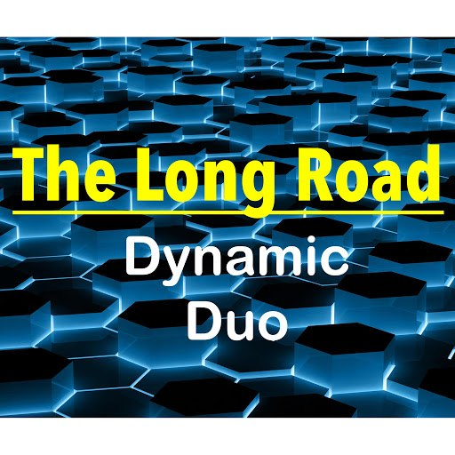 Dynamic Duo альбом The Long Road