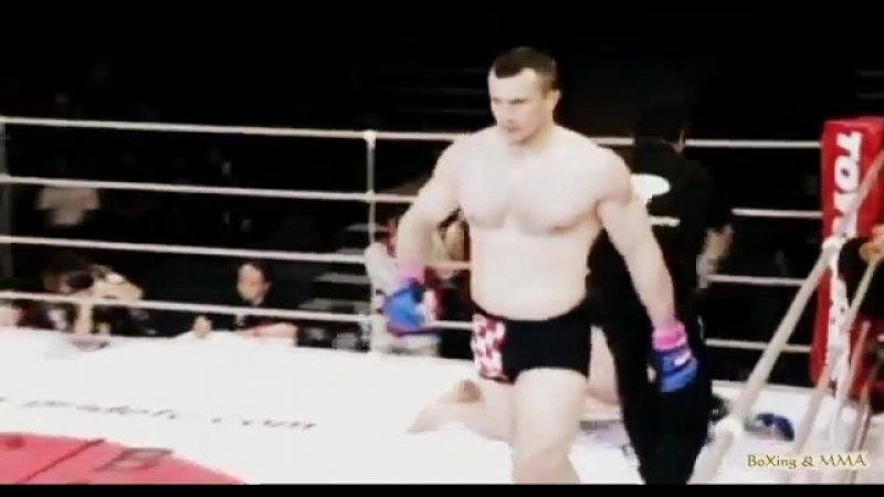 MIRKO Cro Cop FILIPOVIC Highlights Knockouts MMA ᴴᴰ