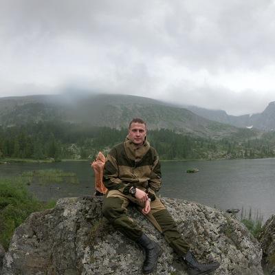 Данил Ильясов