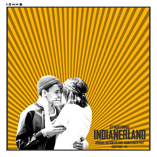 Acid Pauli альбом Es war einmal Indianerland (Original Motion Picture Soundtrack)