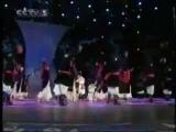 Красивый уйгурский танец (доланские уйгуры)