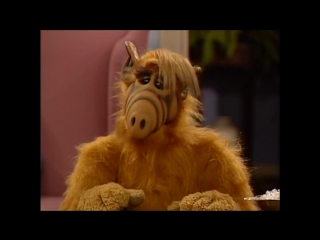 Alf Quote Season 3 Episode 19_Суеверие