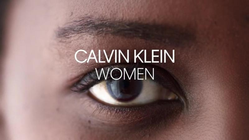 Промо ролик 1 к аромату I Am Women от Calvin Klein