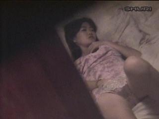 Jade Shuri - S05-02 - Home Masturbation