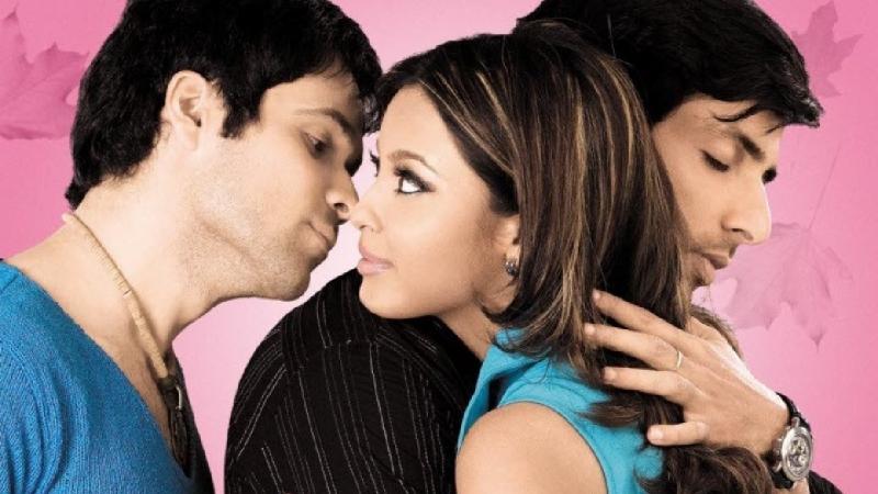 Ты свела меня с ума / Aashiq Banaya Aapne: Love Takes Over (2005) SATRip