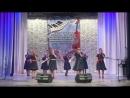 Лауреаты Первой степени ансамбль Девчата