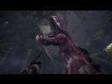 Monster Hunter- World - Elder Dragons Trailer