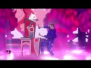 Melodifestivalen-2018 | Kamferdrops - Solen Lever Kvar Hos Dig