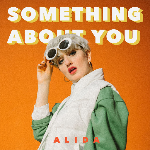 Alida альбом Something About You