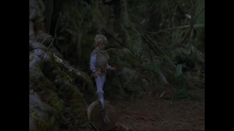 Film Aventure En Français _ Laventure des Ewoks - La Bataille Pour Endor