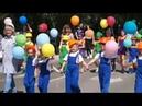 Как прошел городской карнавал? Тема - Серов, город нашего детства