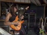 George Lynch (the original Dokken guitarist) - Lynch Mob solo