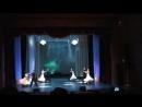 Концерт в честь 30 летия ТСК СТИЛЬ (ФТССПБ)(версия с дальнего ряда)