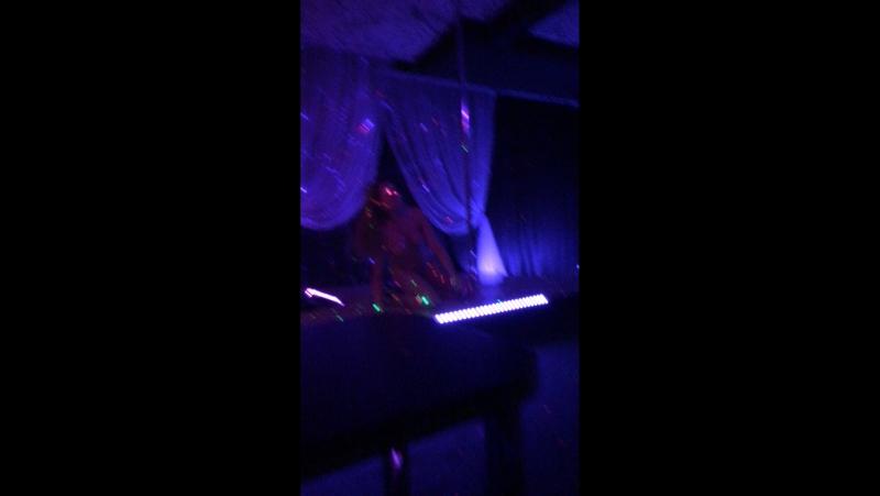 Стрип-холл Точка G — Live