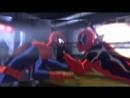 Deadpool and spiderman vine edit ˜ skip to the good bit