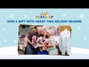 Build-A-Bear Gives Jeannie the Ultimate Holiday Surprise