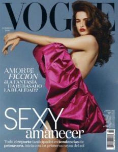 Vogue Paris Pdf