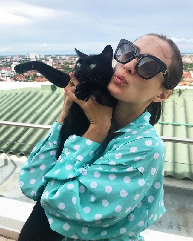 Evgenia Rom | Москва