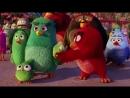 ПАРАНДАХОИ БАДКАХР 6 КИСМ (БО ЗАБОНИ ТОЧИКИ) | Angry birds in tajik