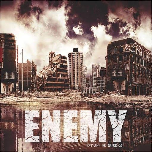 Enemy альбом Estado de Guerra