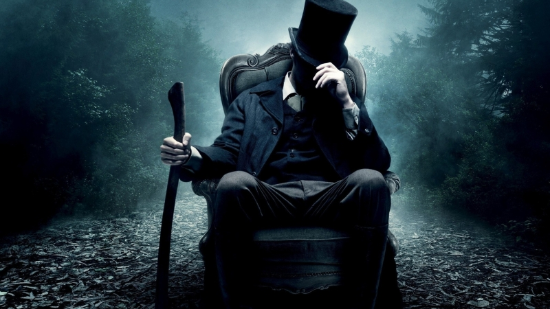 🎬Президент Линкольн: Охотник на вампиров | Abraham Lincoln: Vampire Hunter(2012) HD