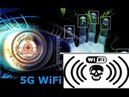 The Antichrist Beast system is here 5G WiFi of the New World Order 2018