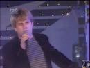 Алексей  Глызин - Черный дрозд и белый аист.    Звездная ночь (ТВ-6, 27.03.1999)