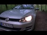 VW Golf VII Variant 1.6 TDI