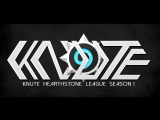 KNUTE Heartstone League Season 1