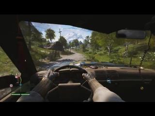 [JOHAN] Мы сломали Far Cry (МАРМОК SQUAD 6 / Фейлы и приколы в играх/монтаж)
