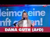 Dana Guth (AfD) Politik an der Realit