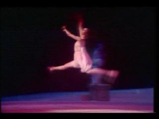 Ромео и Джульетта-(Морис Бежар)