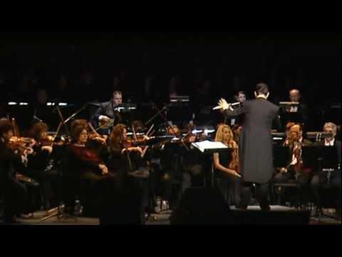 Decision Eleni Karaindrou at Concert Hall of Athens