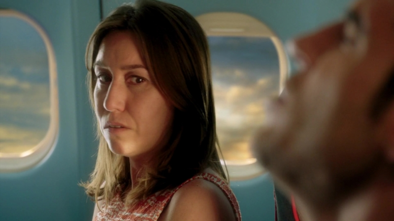 Я очень возбужден Los amantes pasajeros (2013) (комедия)