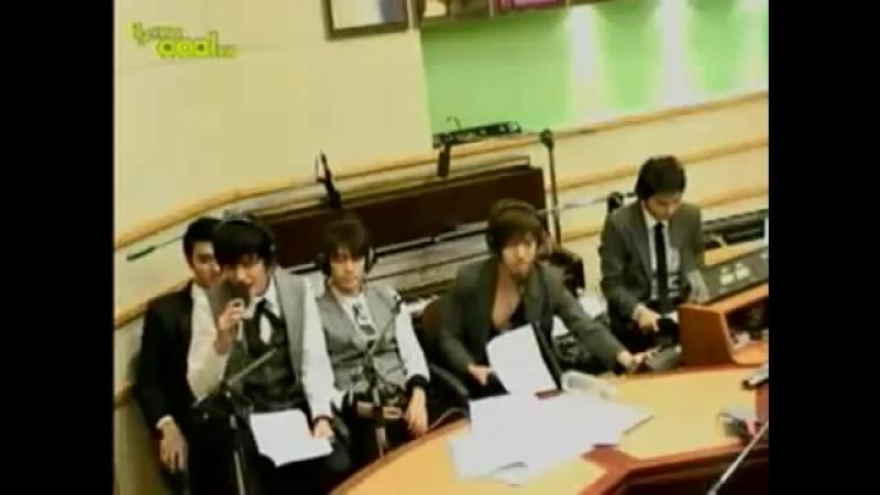 Super Junior Lapsitting